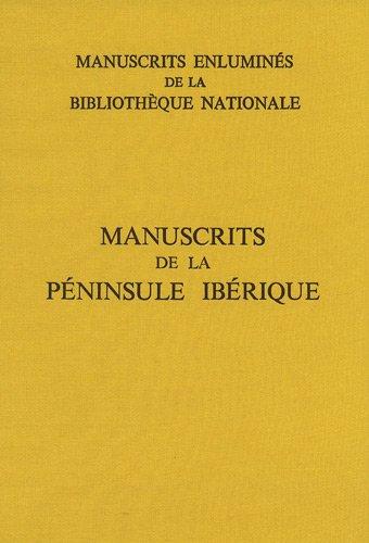 Manuscrits enluminés de la péninsule ibérique