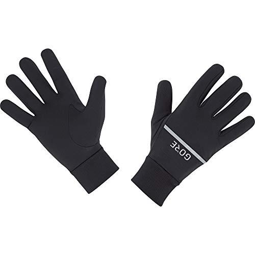 GORE WEAR R3 Unisex Handschuhe, Größe: 10, Farbe: Schwarz