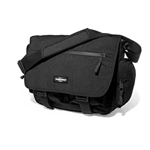 Eastpak Schultertasche Stanly, black, 21.5 liters, EK204471