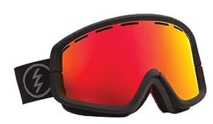 Masque de ski Electric Egb2 - Solar + FBL / Bronze Red Chrome