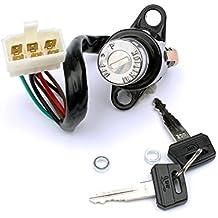 Contacteur à clé Honda CB CM 250 400 CB 450 35100-413-007