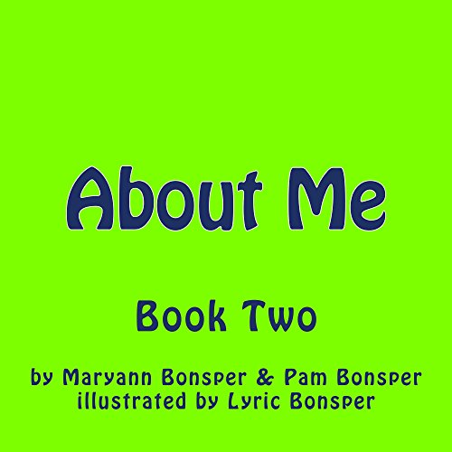 about-me-book-two-english-edition