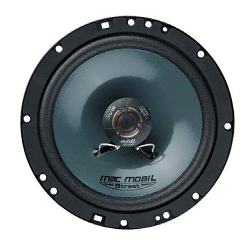 Mac Audio Mac Mobil Street 16.2 - 2 Wege Koaxial Einbaulautsprecher 4 Ohm Auto-subs