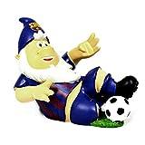 FC Barcelona gnomo da giardino (Scivolata)