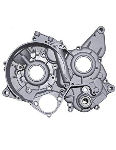 Motor Gehäuse (Motorgehäuse rechts und links für Motorrad Minarelli 50 AM6)