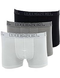 Diesel Shawnthreepack - Boxer - Pack De 3 - Homme