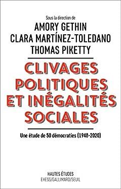 Clivages politiques et inégalités sociales: Une étude de 50 démocraties (1948-2020)