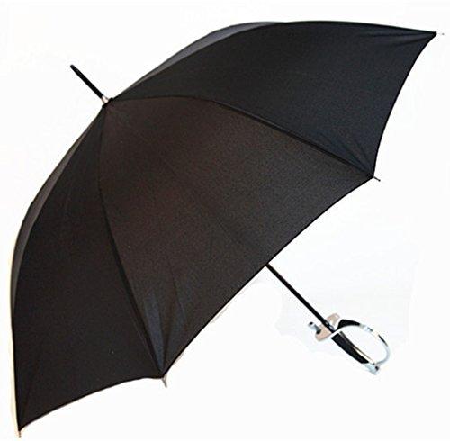 GT Paraguas Paraguas de la espada, paraguas del viento, paraguas recto paraguas soleado paraguas paraguas de los hombres