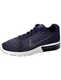 save off ed3d5 b6515 Nike Air Max Sequent 2, Scarpe Running Uomo