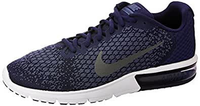 nike air max successive 2 blu navy scarpe da corsa: comprare online in basso