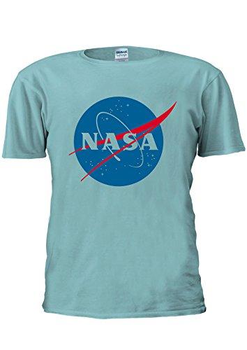nasa-maglietta-geek-nerd-retro-unisex-space-t-shirt-top-donna-light-blue-medium