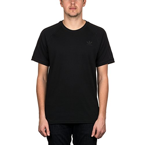 Adidas California 2.0 Tee Black