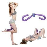Multifunctional Exercise Clip Fitness Equipment Body Strength Trainer Chest Back Exerciser for Home Gym Yoga Sport Slimming Training