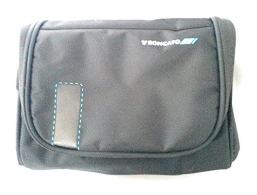 Roncato Speed Kosmetiktäschchen, 26 cm, Grau (Gris) Preisvergleich