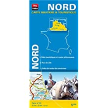Nord : 1/200 000