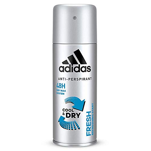 Adidas Fresh Desodorante para Hombre - 200 ml.