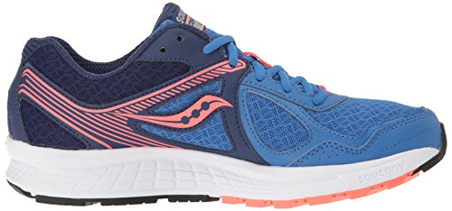 Scarpe Saucony Cohesion 10 MainApps Blue/Coral