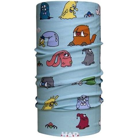HAD Head Accessoires Kids - Accesorio, unisex, color monster family mint km, talla talla única