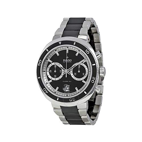 Rado D-Original D-Star 200 Automatic Chronograph R15.965.15.2 (Rado Original)