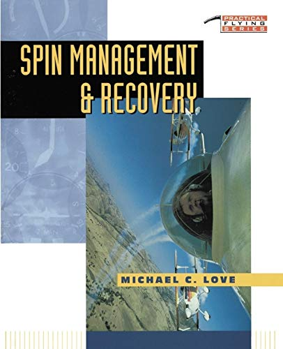 Spin Management and Recovery (CLS.EDUCATION) por Michael C. Love