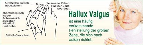 Hickersberger Kräuterschuhe Damen Sandalette HALLUX schwarz Schwarz
