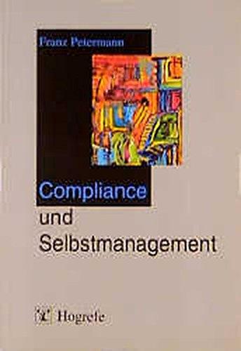 Compliance und Selbstmanagement