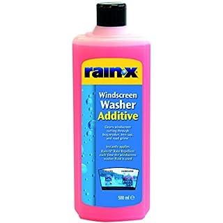 Rain-X 83199500 Windscreen Washer Additive
