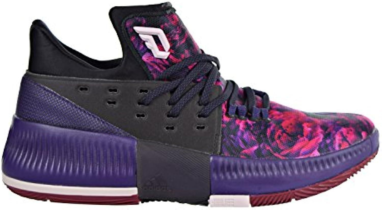 Adidas D Lillard Lillard Lillard 3, Scarpe da Basket Uomo | Diversi stili e stili  | Maschio/Ragazze Scarpa  596c4c