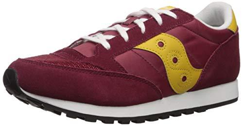 Sneaker Saucony Saucony Jazz Original S Vin Ladies Sneaker Red