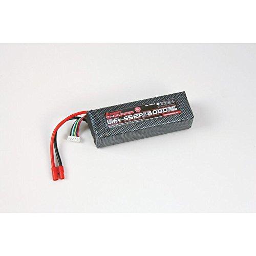 Graupner 7.685,5 - Accessori - Durata della batteria usato  Spedito ovunque in Italia