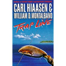 Trap Line by William D Montalbano (1992-12-04)