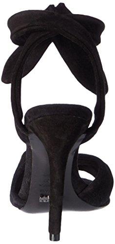 Schutz - S0-13871125, Scarpe con cinturino Donna nero (nero)