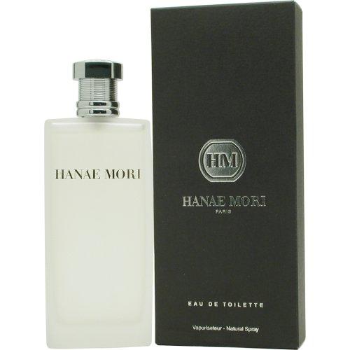 Hanae Mori Men Eau de Toilette Spray 50 ml - Hanae Mori Parfüm Duft