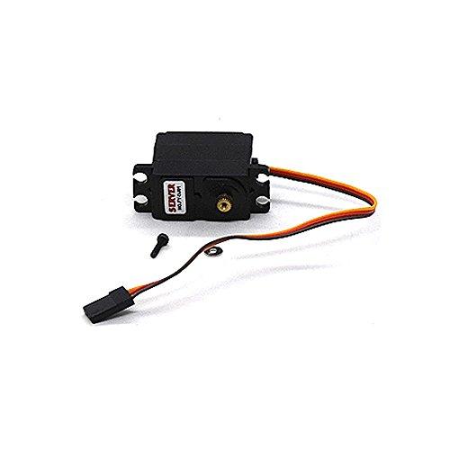 Virhuck V01 V02 RC Auto Bürstenlose Lenkgetriebe FY-DJ02
