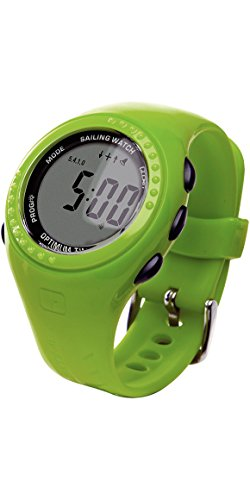 Optimum Time OS Series 11 Ltd Edition Sailing Watch Green 1128 Colour - Green