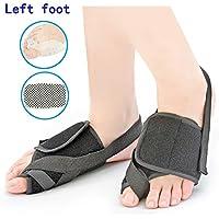 Bigfoot Valgus Daumen Valgus Orthotische Toe Valgus Fußknochen Orthotische Eingebaute Metallplatte Atmungsaktive... preisvergleich bei billige-tabletten.eu
