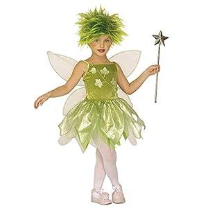 WIDMANN Widman - Disfraz de cuento de hadas para niña, talla M (8-10 años) (5558 7)