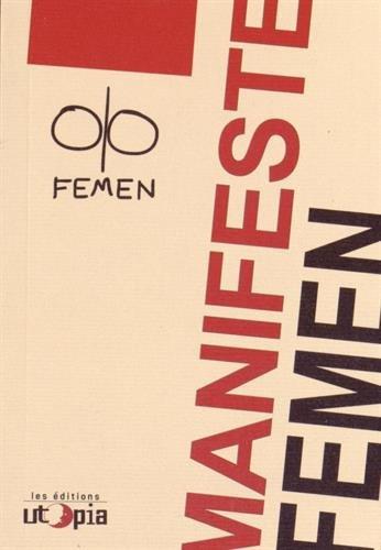 FEMEN : manifeste