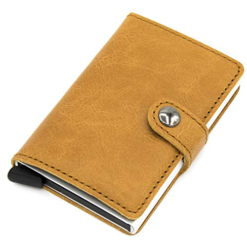 Coin Purses & Holders Generous Usa Oil Red Pu Leather Double Eagle Passport Holder Unisex Passport Cover Built In Rfid Blocking Protect Personal Information