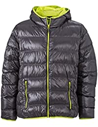James & Nicholson Herren Jacke Daunenjacke Men's Down Jacket