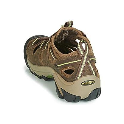 KEEN Women's Arroyo Ii Low Rise Hiking Boots 5