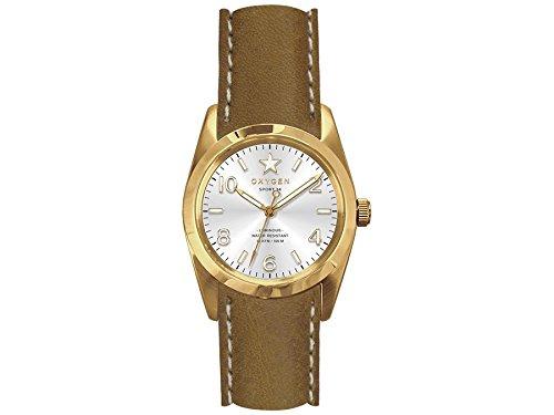 Oxygen EX-S-NUG-34-CL-LB - Reloj