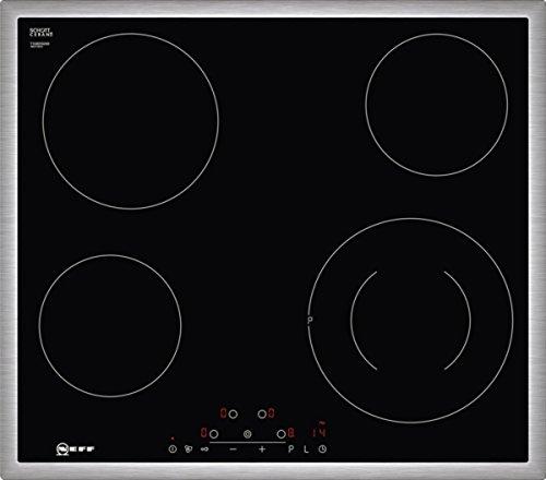 Neff T16BD56N0 plaque de cuisson/induction/60 cm/Touch Control