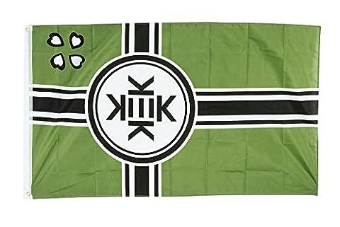 Kekistan-Flagge von ASVP Shop