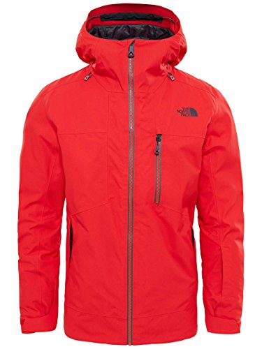 Herren Snowboard Jacke THE NORTH FACE Maching Jacket