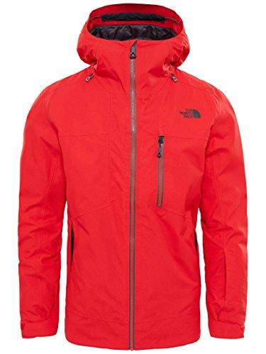The North Face Herren Snowboard Jacke Maching Jacket