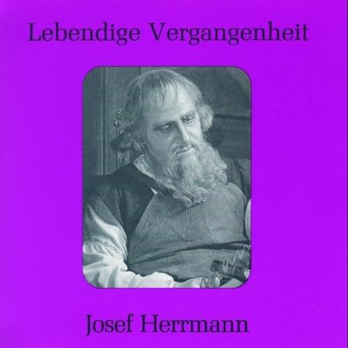 Lebendige Vergangenheit - Josef Herrmann