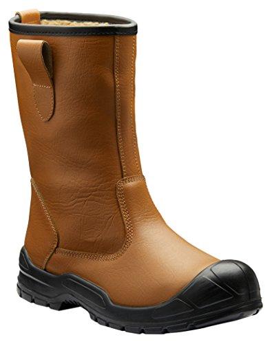 Dixon Lnd Rigger Fa23350s Dixon doublé Rigger Boot