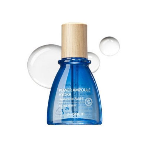 (6 Pack) the SAEM Power Ampoule Hydra