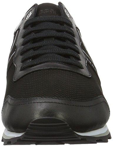 Boss Green Parkour, Sneakers Basses Homme Noir (Black 001)
